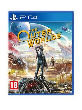 playstation-4-the-outer-worlds