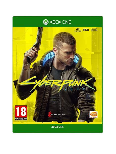 xbox-one-cyberpunk-2077