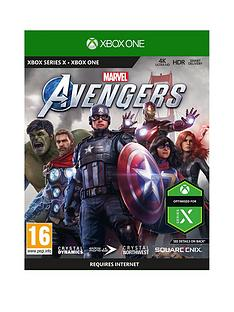 xbox-marvelsnbspavengers-xbox-one