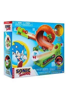 sonic-sonic-pinball-set