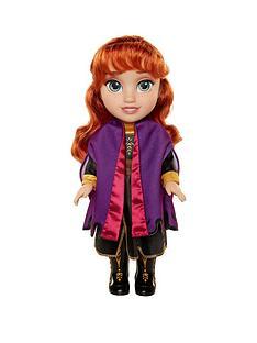 disney-frozen-2-anna-my-first-toddler-doll