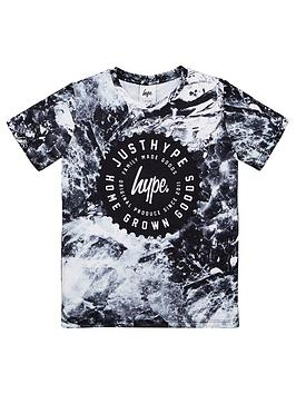 hype-boys-rock-short-sleeve-t-shirt-black