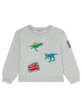 cath-kidston-boys-dino-sweatshirt-grey