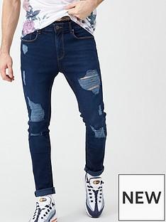 v-by-very-ripped-slim-jeans-indigo