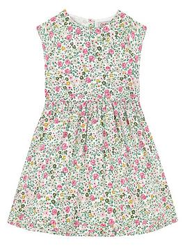 cath-kidston-girls-floral-cap-sleeve-dress-rose