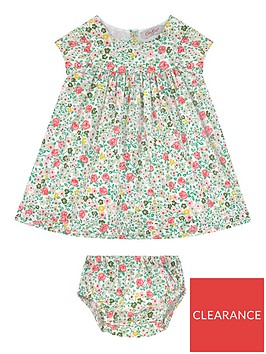 cath-kidston-baby-girls-floral-dress-and-knickers-set-rose