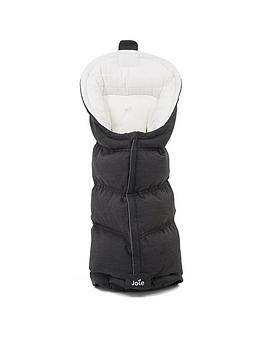 joie-therma-winter-footmuff