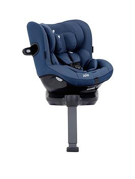 Joie Joie I-Spin 360 I-Size Group 0+1 Car Seat - Deep Sea