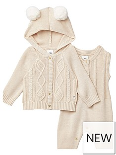 river-island-baby-knitted-all-in-one-and-cardi-set