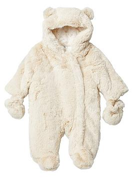 river-island-baby-faux-fur-all-in-one-cream