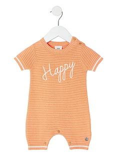 river-island-baby-orange-happy-knitted-romper