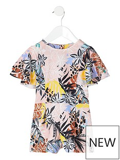 river-island-mini-girls-pink-tropical-print-playsuit