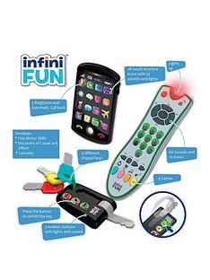 infinifun-my-first-tech-trio