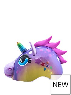 TuffNutZ Unicorn Helmet