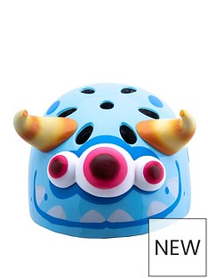 TuffNutZ Little Monster Helmet