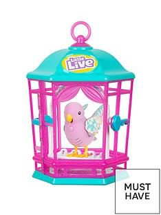 little-live-pets-bird-cage-series-9