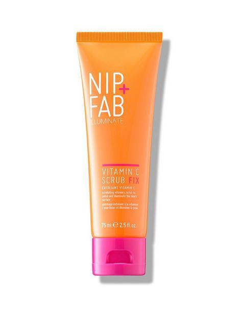 nip-fab-vit-c-scrub-75ml