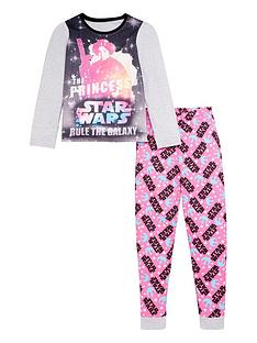 star-wars-toddler-girls-new-star-wars-episode-ix-pyjamas-multi