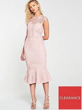 v-by-very-lace-ruffle-pencil-dress-blush