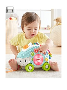 fisher-price-linkimals-happy-shapes-hedgehog