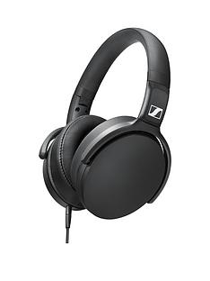 sennheiser-hd-400-wired-over-ear-headphones-black