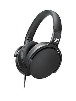 sennheiser-hd-400-wired-over-ear-headphones-black