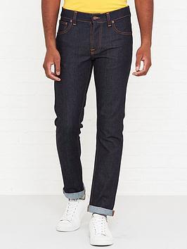 nudie-jeans-grim-tim-slim-fit-raw-jeans-dry-true-navy