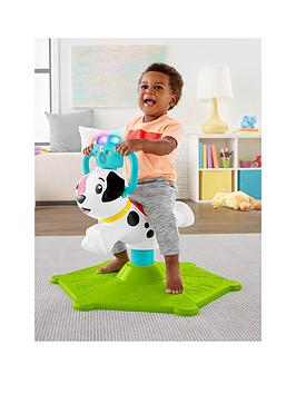fisher-price-bounce-amp-spin-puppy