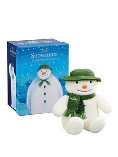 the-snowman-collectors-plush