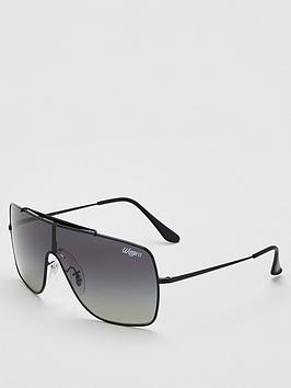 ray-ban-0rb3697-oversized-frame-sunglasses
