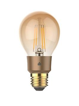tp-link-kl60-kasa-smart-wi-fi-filament-bulb-dimmable-amber-glass-e27