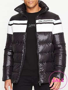 karl-lagerfeld-quilted-colour-block-jacket-black