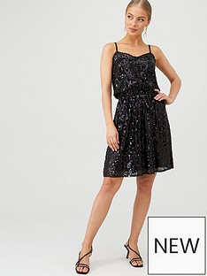 v-by-very-sequin-slip-dress-black