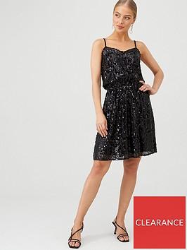 v-by-very-sequin-slip-dress-black