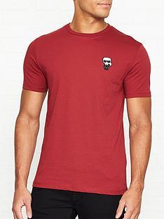 karl-lagerfeld-mini-karl-logo-t-shirt-burgundy
