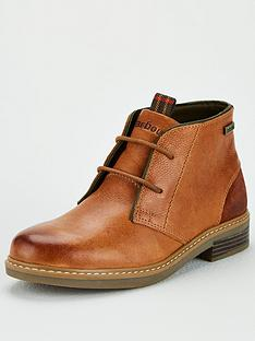 barbour-boys-readhead-lace-leather-ankle-boots-tan