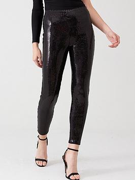 v-by-very-sequin-legging-black