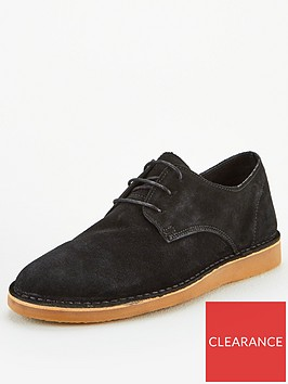office-carl-shoes-black