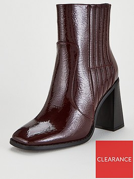 v-by-very-donna-wide-fit-flare-block-heel-ankle-boots-burgundy