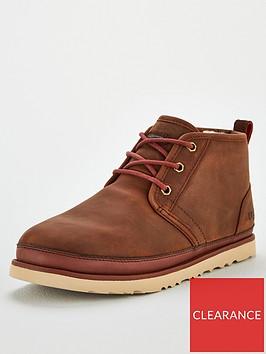 ugg-neumel-waterproof-boots-tan