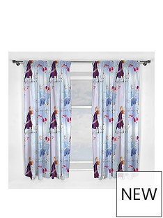 disney-frozen-elements-pleated-curtains