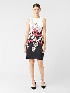 hobbs-moira-dress-black-multi
