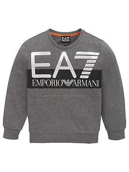 ea7-emporio-armani-boys-crew-neck-visibility-logo-sweat-top-dark-grey