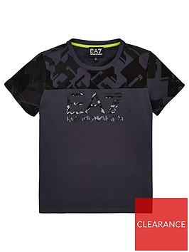 ea7-emporio-armani-boys-graphic-camo-logo-t-shirt-blue