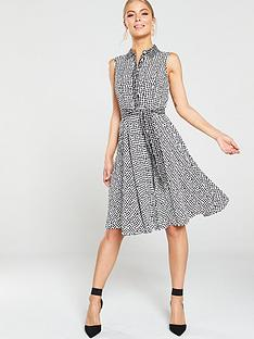 hobbs-belinda-dress-ivoryblack