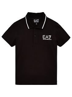 ea7-emporio-armani-boys-short-sleeve-jersey-polo-shirt-black