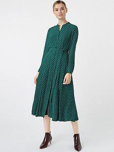 hobbs-tarini-dress-greenivory