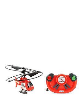little-tikes-you-drive-rescue-chopper