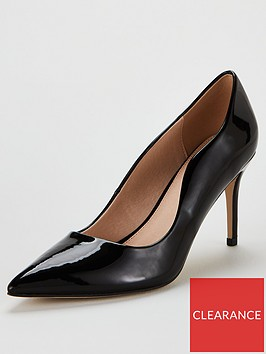miss-kg-corinthia-wide-fit-pointed-court-shoes-black
