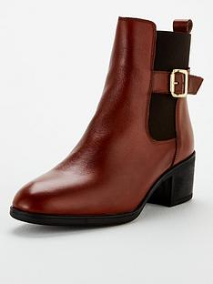 carvela-comfort-rasp-ankle-boots-tan